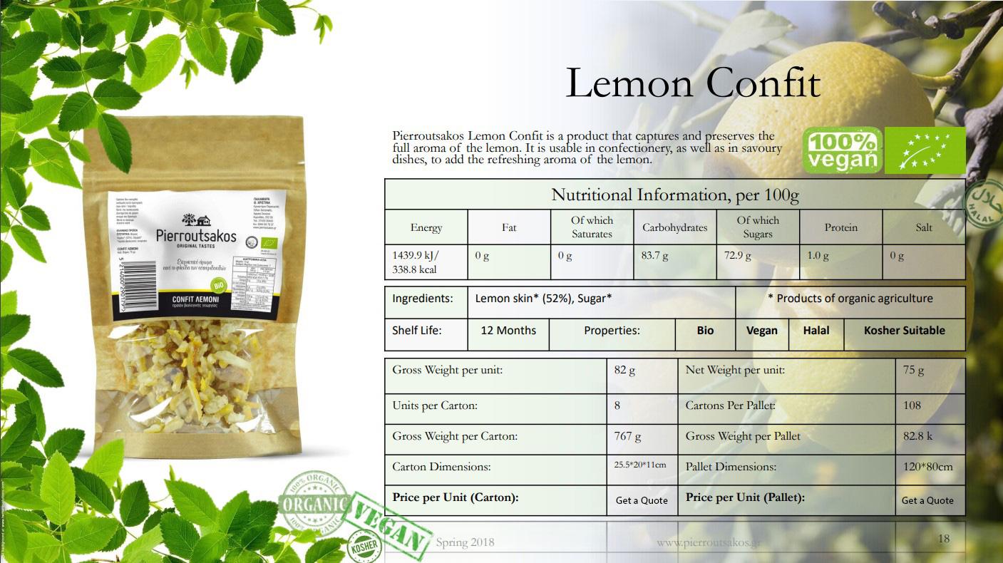 Lemon Confit Image